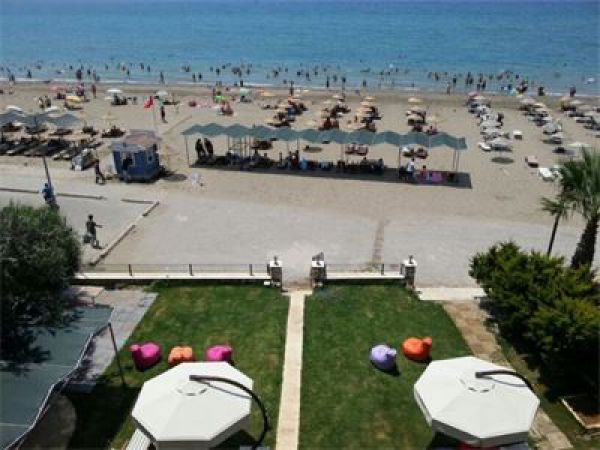 G�m�ld�r Mavi Deniz Otel