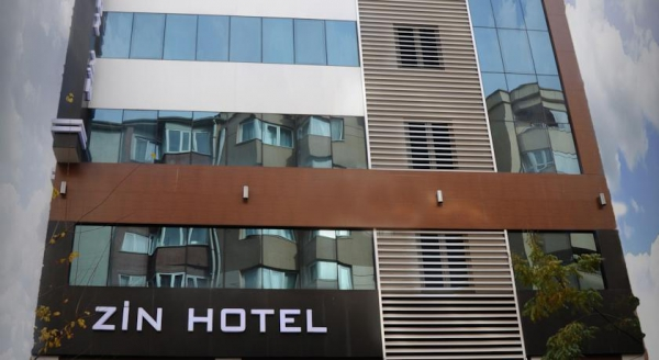Zin Hotel Eski�ehir