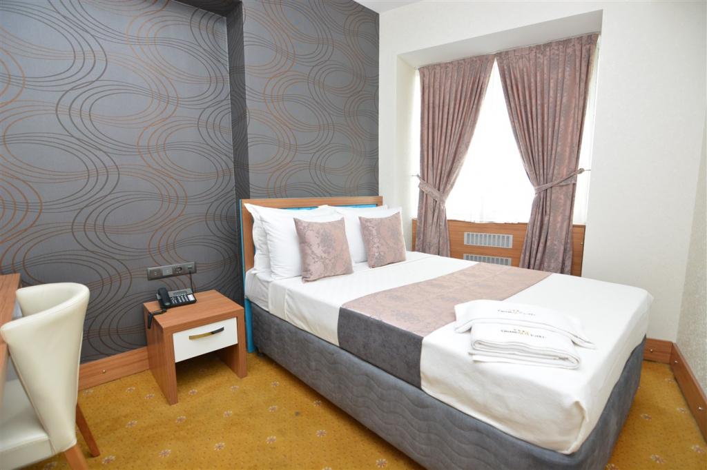 Eskişehir Tepebaşı Apart Otel Fiyatları
