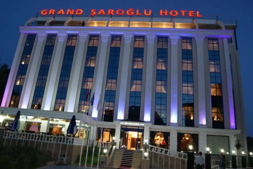 Grand �aroglu Hotel