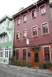 Ahmet Efendi Evi