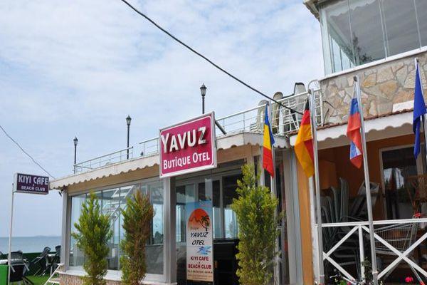 Butik Yavuz Otel