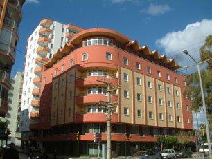 Hatayl� Oteli