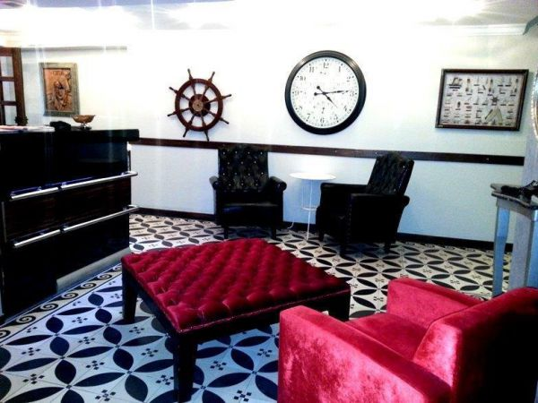 Vesta Liman Hotel