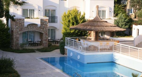 Sar�yaz Hotel