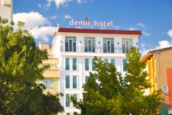 Royal Demir Hotel