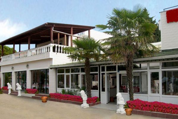 Safa Motel Konukevi