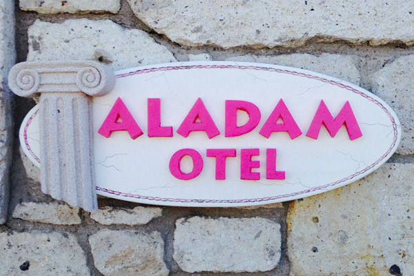 Aladam Otel ve Konuk Evi