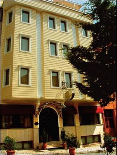 Megara Boutique Sultanahmet