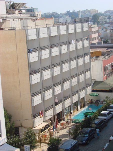 Bolero Hotel