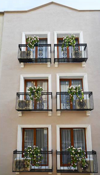 Euro Istanbul Hotel