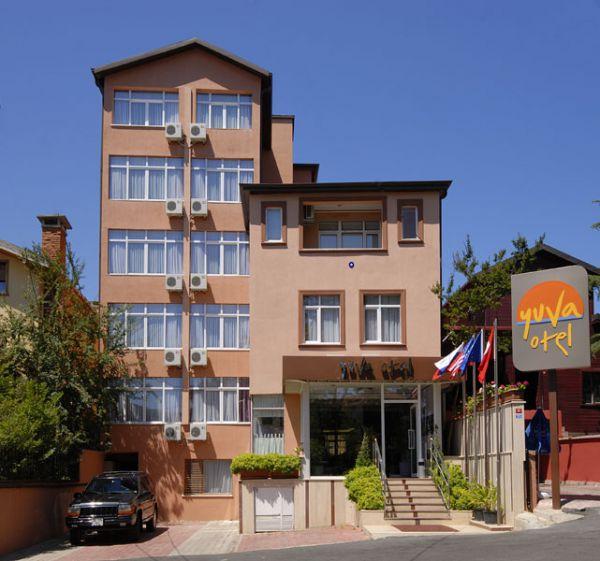 Yuva Otel