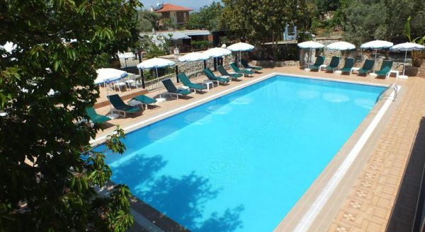 Green Peace Hotel �l�deniz