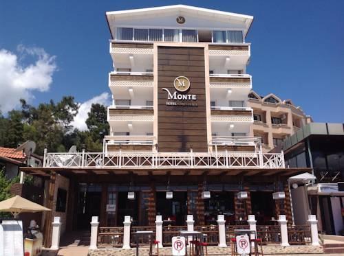 Monte Hotel Marmaris
