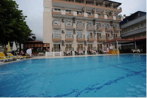 Side Sedef Hotel