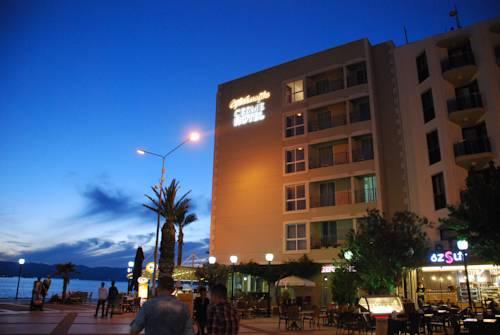 O�lak��o�lu �e�me Hotel