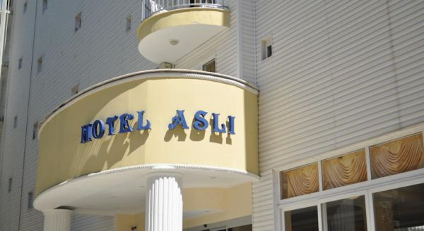 Asl� Hotel