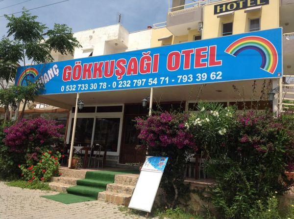 K�van� G�kku�a�� Otel
