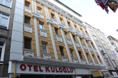 Kulo�lu Hotel