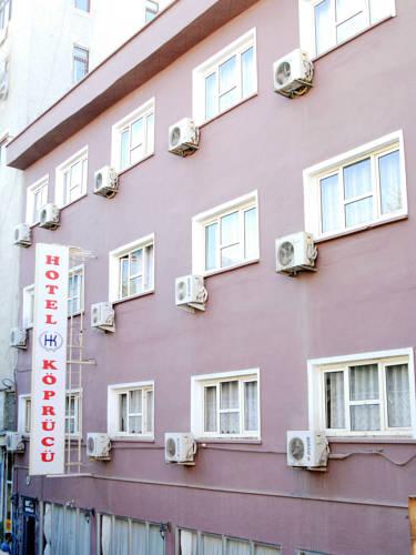 K�pr�c� Hotel