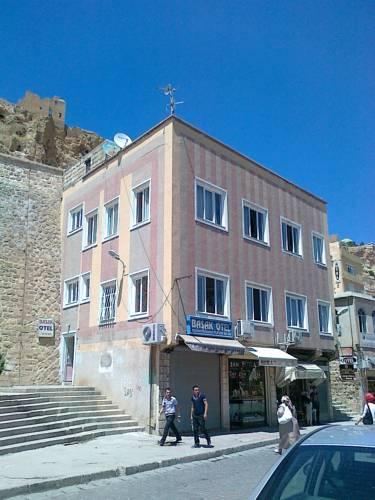 Ba�ak Hotel Mardin