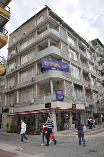 Hotel �nl�