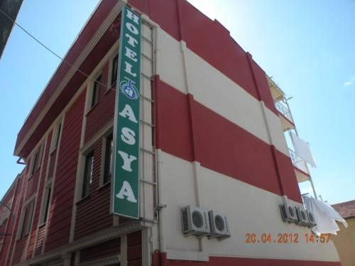 Asya Hotel Konya