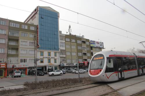 Diamond Hotel Kayseri