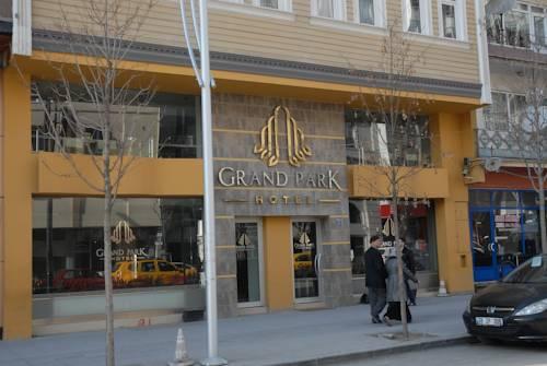 Grand Park Hotel �orum