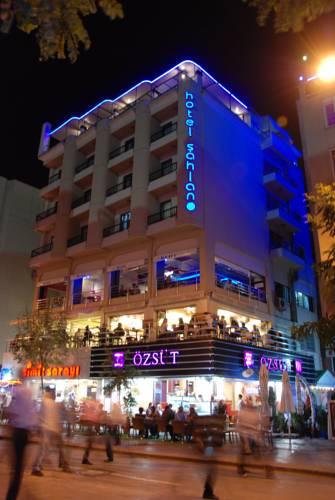 Hotel �ahlan 1