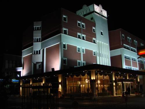 Gimat Otel