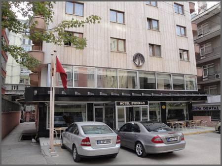 Evkuran Hotel