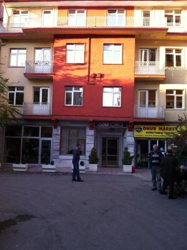Suna Hotel