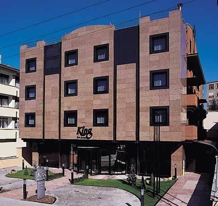 King Hotel �ankaya