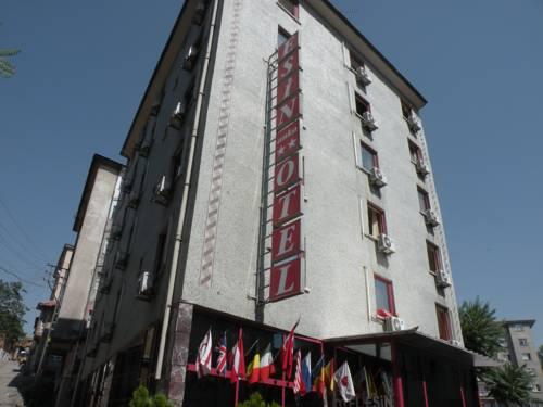 Esin Hotel Ankara