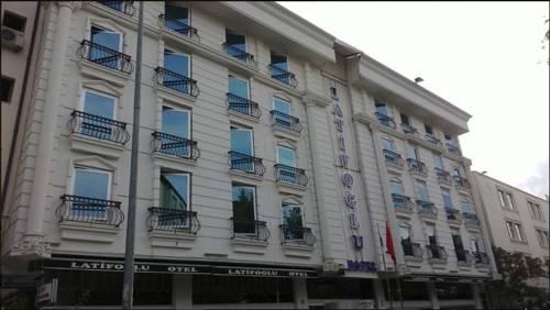 Latifo�lu Hotel
