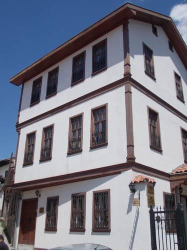 And Hotel Ankara