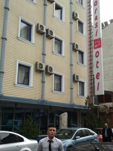 Mar&Si Hotel