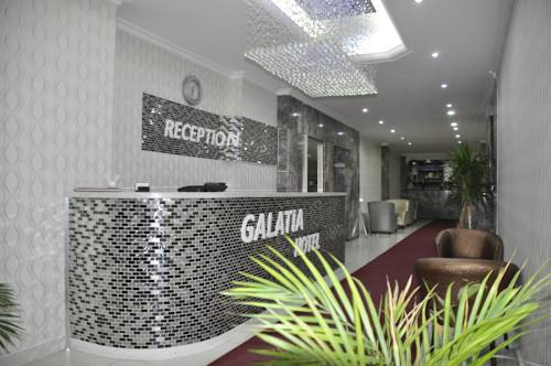Galatia Hotel