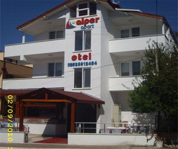 Alper Apart Otel