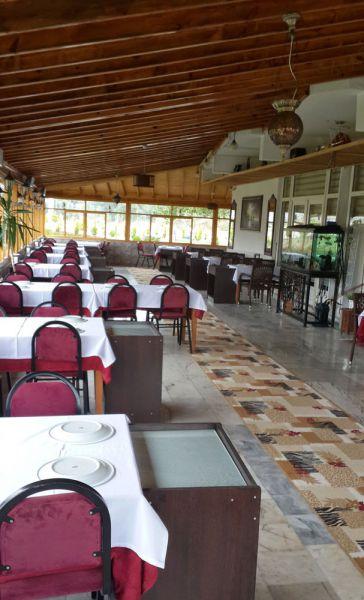 Deniz K�z� Otel ve Restaurant