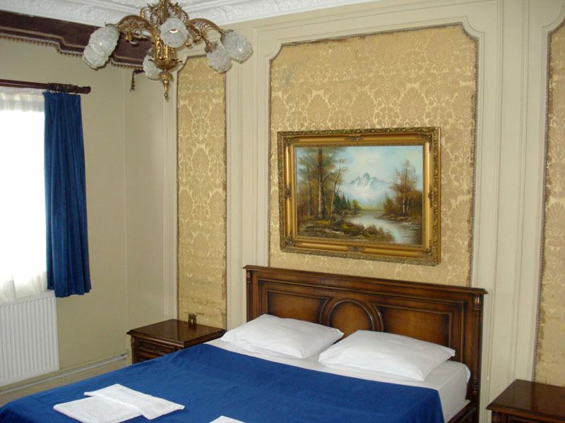 Burgazada Butik Otel Fiyatları