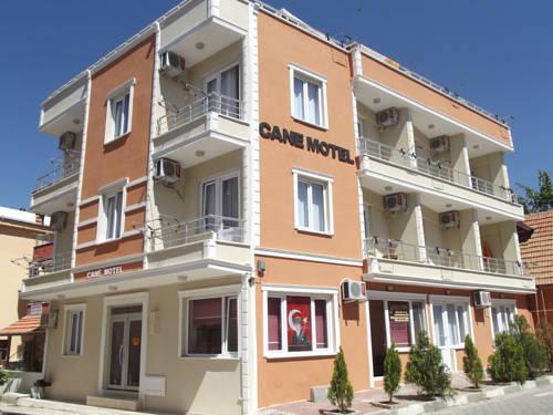 Av�a Cane Motel