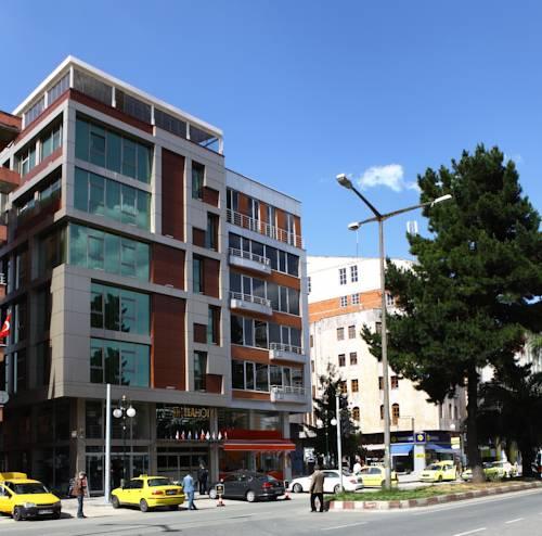 Ela Hotel Arde�en