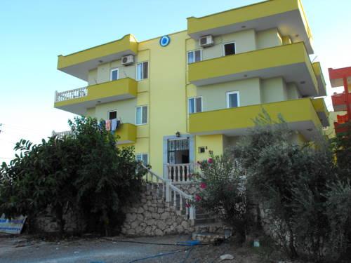 Davut Apart Hotel