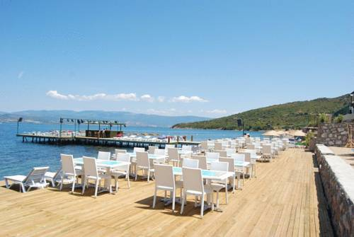 Bodrum Lakeside Suites