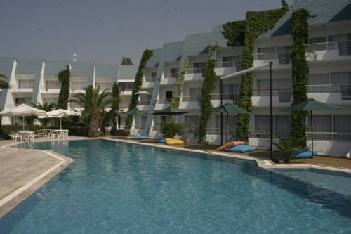Hotel Nova Apart