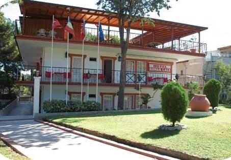 Hotel Konak Lale