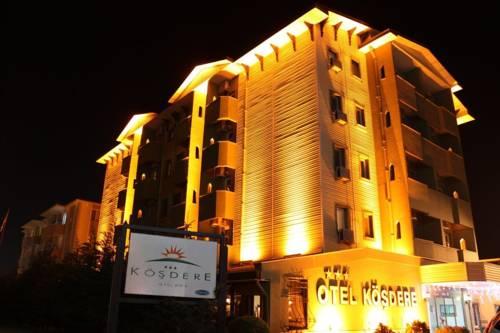 K��dere Hotel Biga