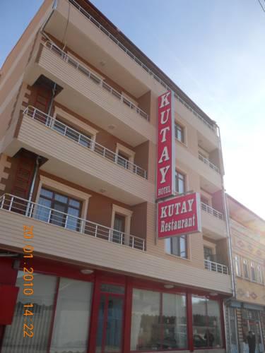 Kutay Hotel
